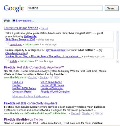 real-time-search-results-firetide