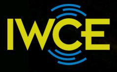 IWCE 2010 logo