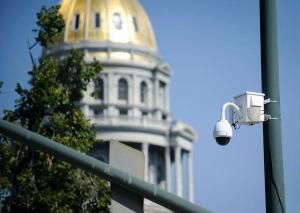 Denver PD focuses cameras on crime