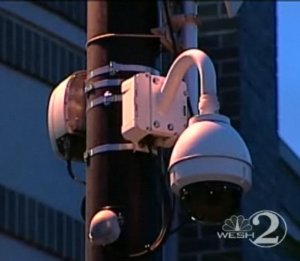 Downtown Crime Cameras Help Police Catch Assailants