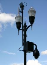 Lakeside camera location